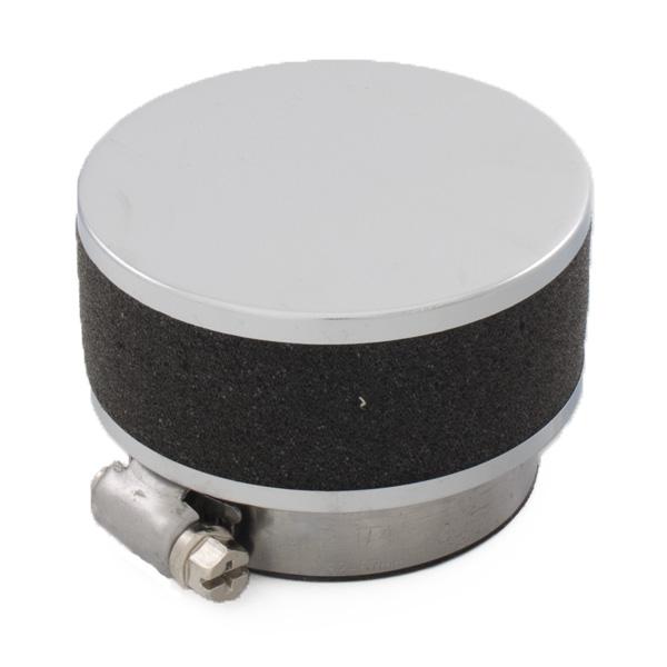 Filtro Potencia RVM 48mm Recto Espuma Largo