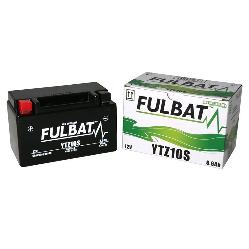 Batería Fulbat Gel YTZ10S (6)