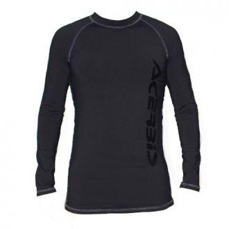 Camiseta Acerbis Interior Térmica Negro