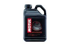Aceite para Limpieza-Mantenimiento de Moto