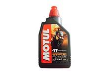 Aceite para Motor 4t de Moto