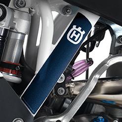 Adhesivos para Moto