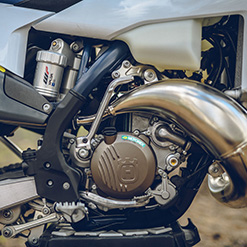 Bobinas y Centralitas de Moto