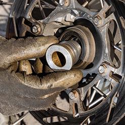 Kit de Rodamientos de Moto