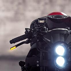 Ópticas de Moto