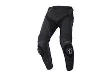 Pantalones de Piel para Moto