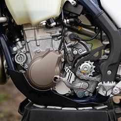 Relé de Arranque para Moto