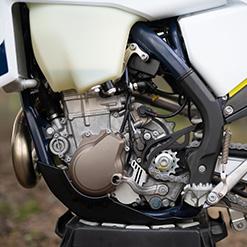 Stator-Plato Magnético de Moto