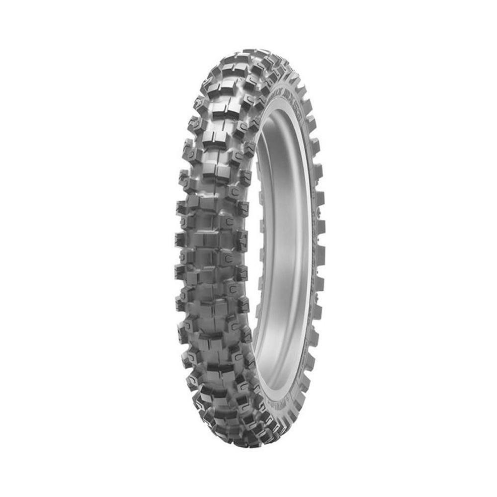 Cubierta 110-90-19 62M Dunlop Geomax MX53